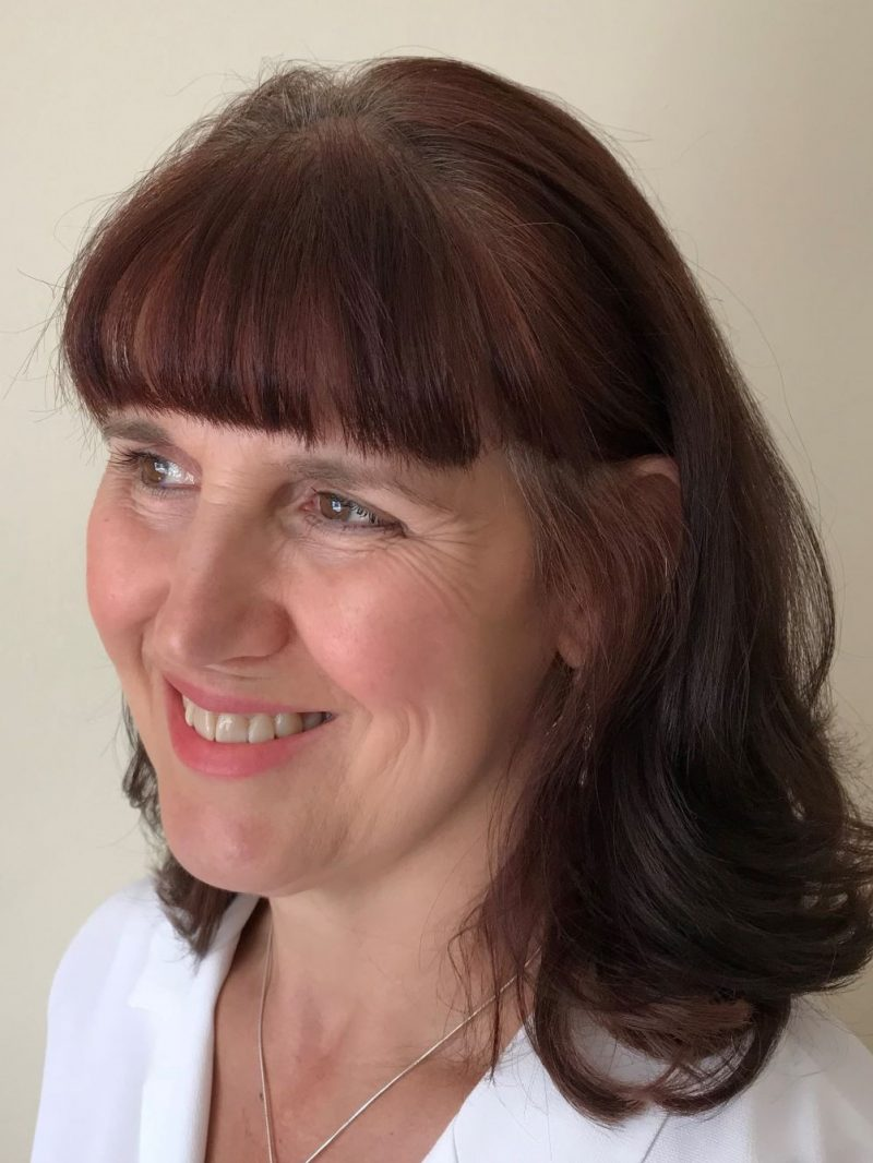 Adele Richmond Hypnotherapist & Coach